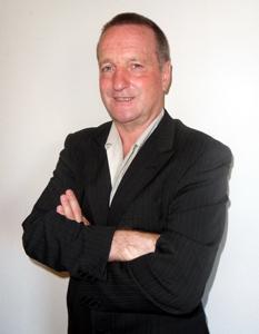 Uwe Bergold